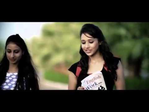 Unconditional Love Sad Song Full HD   Gursimran Gill   New Punjabi Songs 2016
