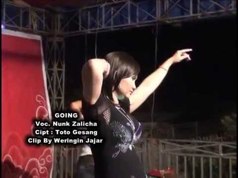 GOING Cipt : Toto Gesang