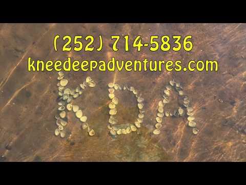 Knee Deep Adventures: Tar River: Greenville NC