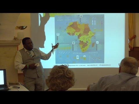 Radio Afrika TV zu Besuch bei Rotary Club Geras