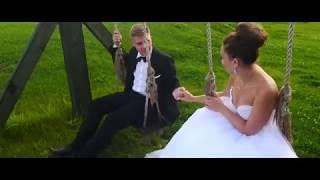 Aleksandra & Piotr - teledysk ślubny
