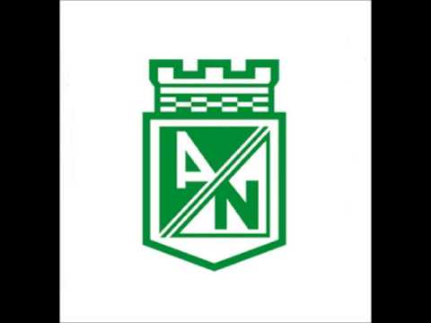 Himno Atlético Nacional Youtube