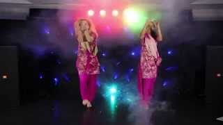 Bhangra Dance Video