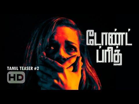 DON'T BREATHE - Official Tamil Teaser #2...