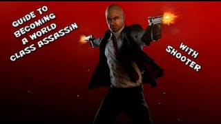 Hitman: Absolution Guide - Birdie's Gift, ft. Sh00TeR