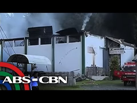 TV Patrol: 1 patay sa pag-atake ng NPA sa Davao