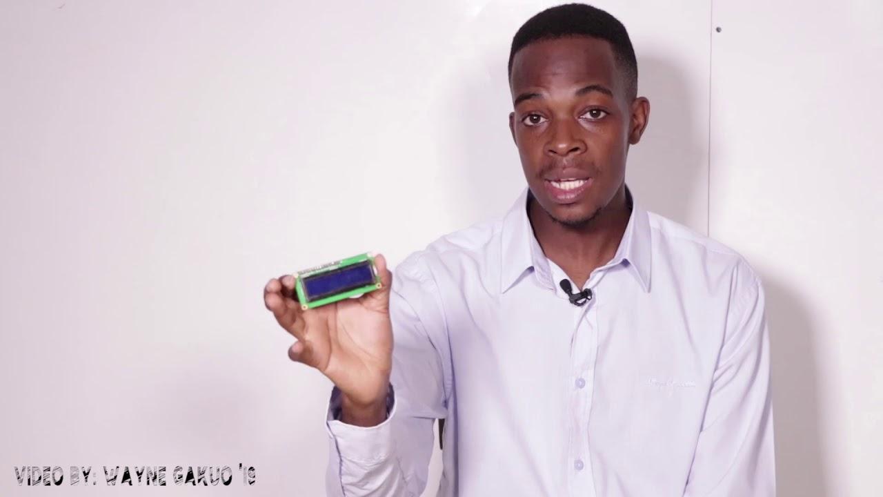 About Netro Electronics Zimbabwe (NetroLab Technologies)