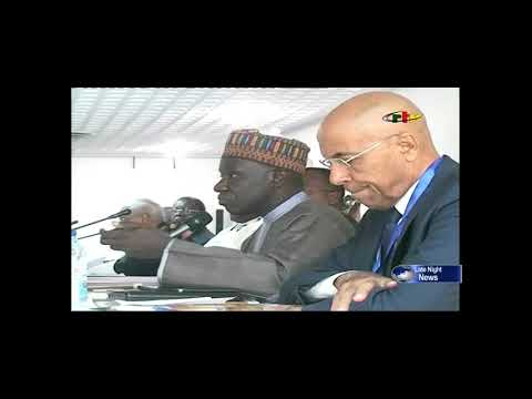Cameroon Business Forum Ag 130318