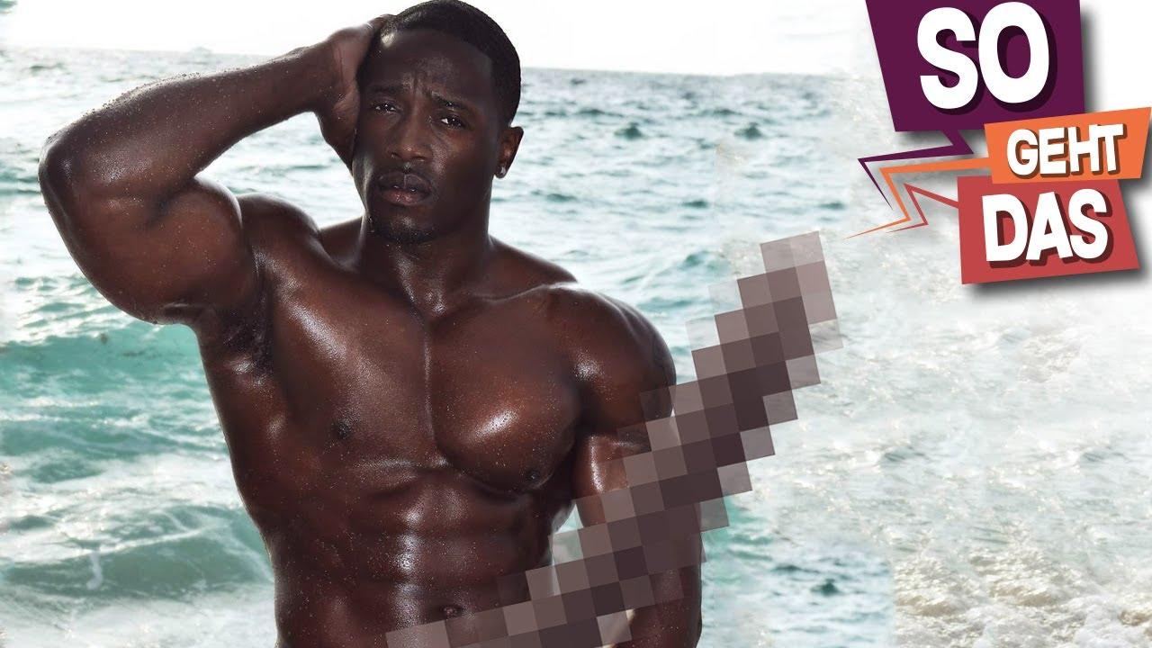 porno afrikanerin
