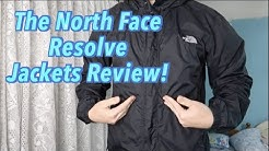 Is The North Face Resolve Jacket worth it?