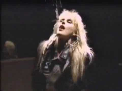 Lita Ford - Close My eyes Forever from YouTube · Duration:  4 minutes 37 seconds