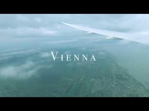 When in Vienna.