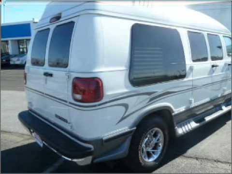 2003 Dodge Ram Van 1500 Philadelphia Pa