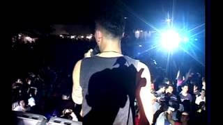 Audio One Pesta Rakyat BRI PATI 2014