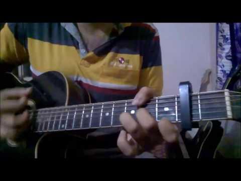Bheegi Bheegi - Gangster Guitar Lesson | Emraan Hashmi