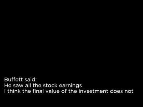 GXC - SPDR S&P China ETF GXC buy or sell Buffett read basic