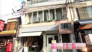 安田美沙子さんが 京都、奈良、大阪で展開している美容室 ハピネスでビ...