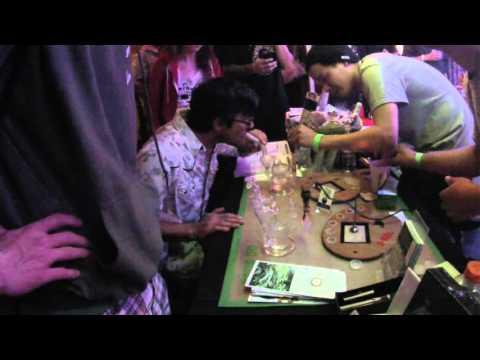 Dope Cup 2015 Portland Oregon   [Cannabis Cup]