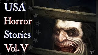 Download Video 5 Scary TRUE USA Horror Stories [Illinois, Maryland, Colorado, Oregon, Nevada] Vol.5 MP3 3GP MP4