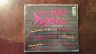"Album Sampler Justifide Homicide ""How A Killa Rocks"" Hardcore Rap 2012"