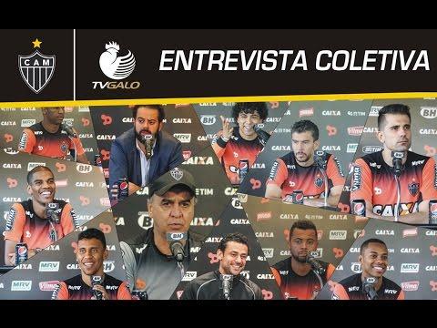 11/10/2016 Entrevista Coletiva: Dr....