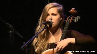 Linnea Olsson - Ah! (Live at Arctic Lovebomb 2013)
