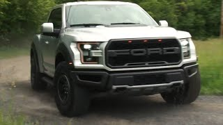 2017 Ford F-150 Raptor - Complete Review | TestDriveNow