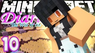 The People of Meteli | Minecraft Diaries [S2: Ep.10 Minecraft Roleplay]