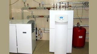 Геотермальные тепловые насосы(Заказ энергосберегающих систем вентиляции, кондиционирования, отопления тепловыми насосами, теплыми пола..., 2010-05-05T10:50:45.000Z)