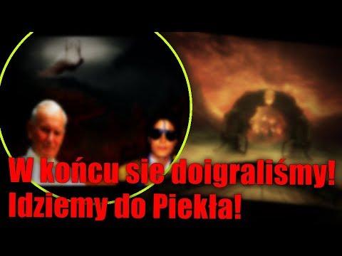 Kolejne fakty na temat ekwadorskiej wizjonerki, która twierdzi że widziała w piekle Jana Pawła II