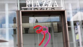 PIAZZA SHOPPING CENTRE