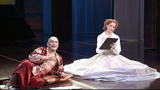 THE KING AND I Montage