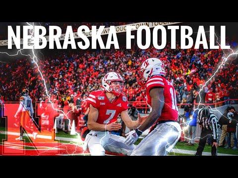 Nebraska Football ULTIMATE Pump Up 2020-2021!