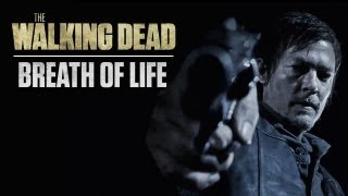 The Walking Dead || Breath of Life