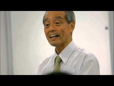 首都大学東京松浦先生によるアクティブ・ラーニング型授業その2