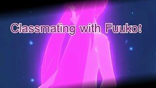 Conception II: Children of the Seven Stars - Classmating with Fuuko Cinematic Cutscenes! ~ 1080p HD