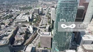 Downtown of Los Angeles / 448DTLA2