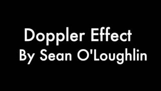 Doppler Effect by Sean O