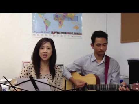 Rise Guitar Chords - Kari Jobe - Khmer Chords