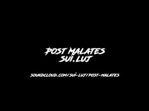 Post Malone - Congratulations / SUI-LUJ