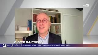 Yvelines | Un appel aux dons pour restaurer la salle du Jeu de Paume