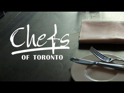Chefs of Toronto - Promo