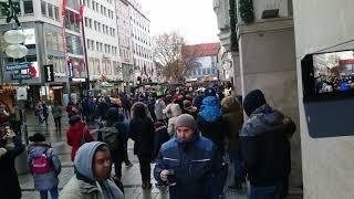 Krampus München 2018 C