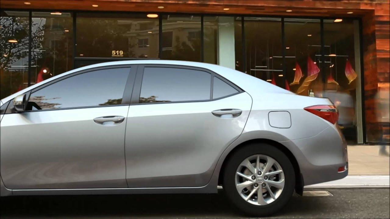 2015 Тойота Королла Е160. Обзор (интерьер, экстерьер, двигатель .