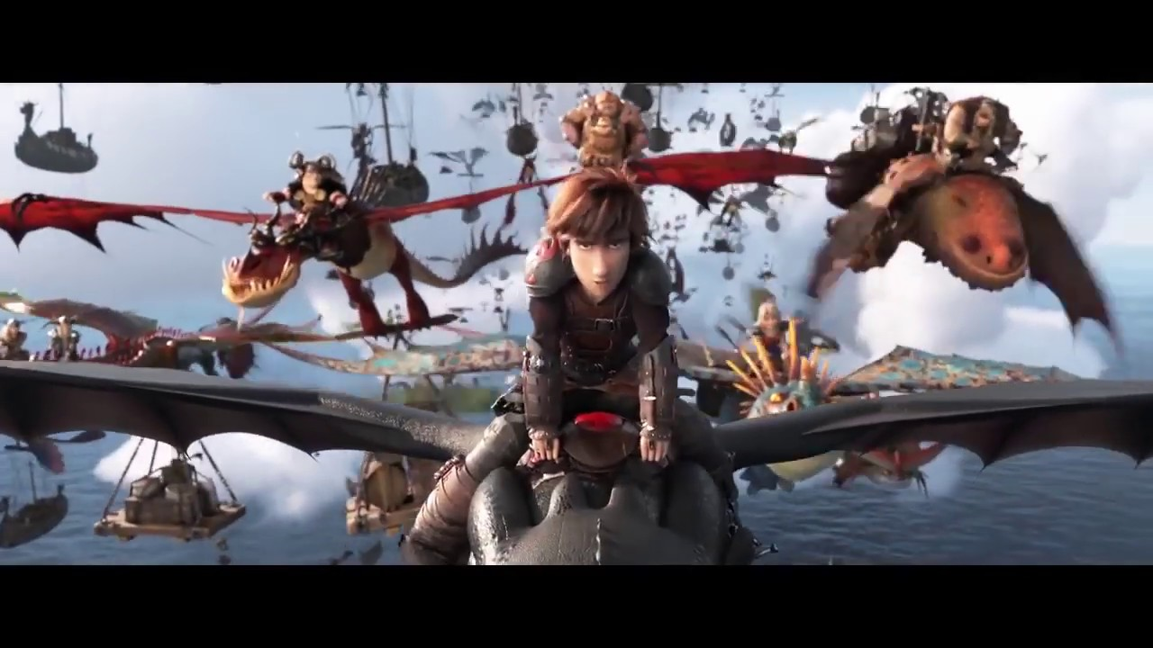 Download How to Train Your Dragon  The Hidden World download 1080p GoogleDrive link in the decription