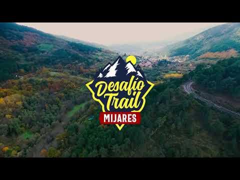 Desafío Trail Mijares
