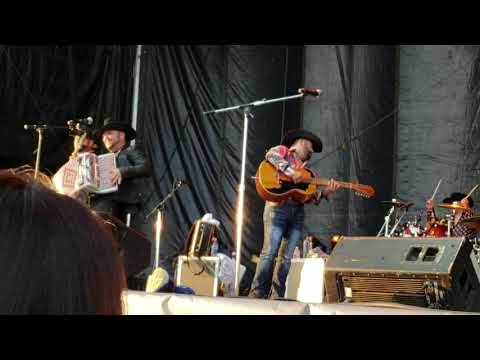 Michael Salgado @ the State Fair of Texas 2018