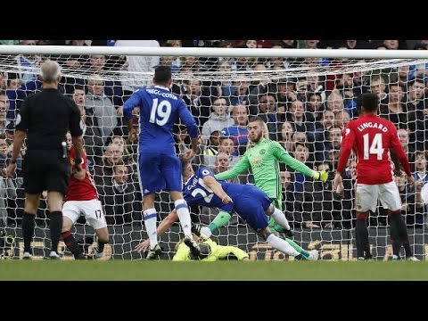 EPL roundup: Mourinho crashed on return to Chelsea, 3 teams 'top of table'