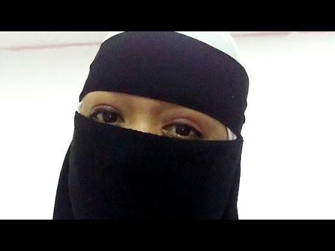 Pano Kumita As A Housewife (Arab Filipina Couple)