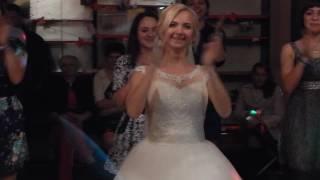 Свадьба с кавер группой Дуэт Пинск